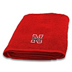 University of Nebraska Bath Towel100% Cotton