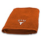 University of Texas Bath Towel100% Cotton