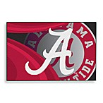 University of Alabama Tufted Acrylic Rug
