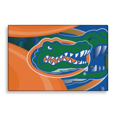 University of Florida Tufted Acrylic Rug