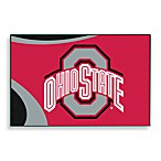 Ohio State Tufted Acrylic Rug