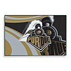 Purdue University Tufted Acrylic Rug