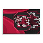 University of South Carolina Tufted Acrylic Rug