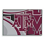 Texas A & M University Tufted Acrylic Rug