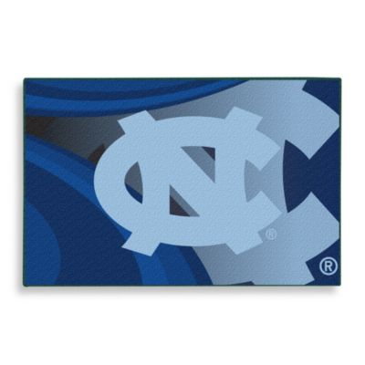 University of North Carolina Tufted Acrylic Rug
