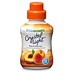 SodaStream Crystal Light Peach Iced Tea Sparkling Drink Mix