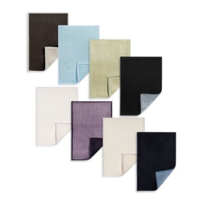 Reversible Microfiber Step Out Mat