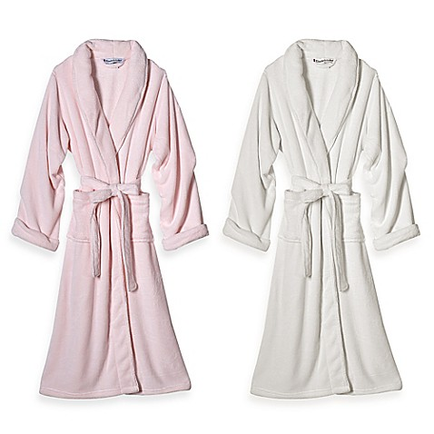 Elizabeth Arden Ultra Plush Robe - Small/Medium