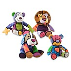 Britto™ from Enesco® by Gund® Mini Plush Toys