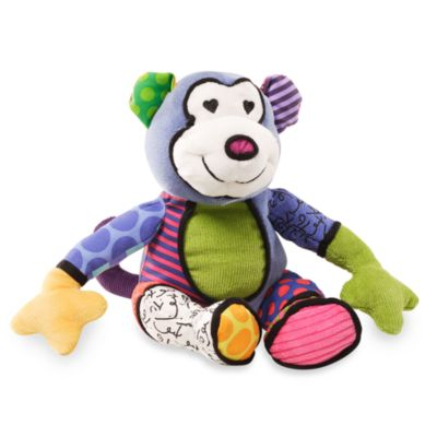 Britto™ from Enesco® by Gund® 9-Inch Matisse Mini Plush Toy