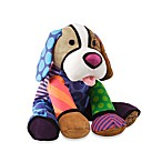 Britto™ from Enesco® by Gund® 8.5-Inch Pablo Mini Plush Toy