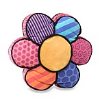 Britto™ from Enesco® by Gund® Flower Mini Pillow