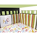 Dr. Seuss ABC Crib Bumper