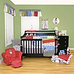 Dr. Seuss Cat in the Hat Crib Bedding Nursery Collection