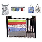 Dr. Seuss' Cat in the Hat 7-Piece Crib Bedding Set