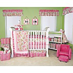 Paisley Park Crib Bedding Nursery Collection
