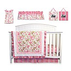 Paisley Park 7-Piece Crib Bedding Set