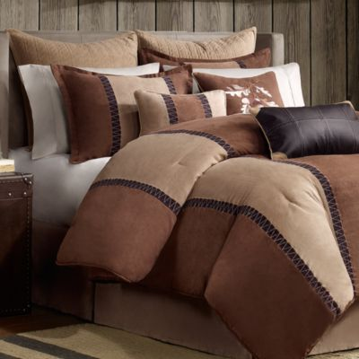 River Run Full Comforter Set