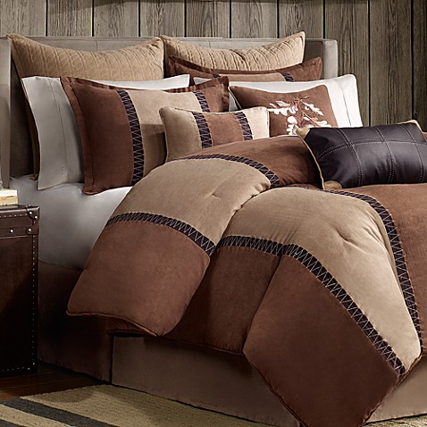 River Run Comforter Set