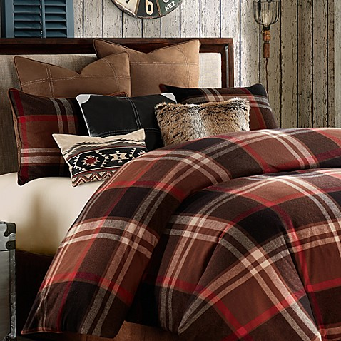 Grand Canyon Full Comforter Set