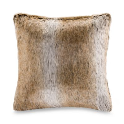 Grand Canyon 18-Inch Square Toss Pillow