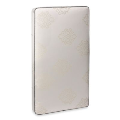 Simmons® Beautyrest Beginnings® Diamond Nights Crib Mattress