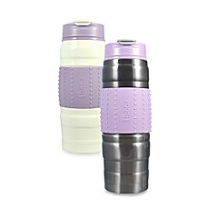 bubba Stainless Steel Vacuum Insulated HERO Fresh Bottles - Purple