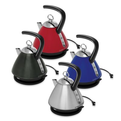 Chantal® 52-Ounce Ekettle™ in Blue