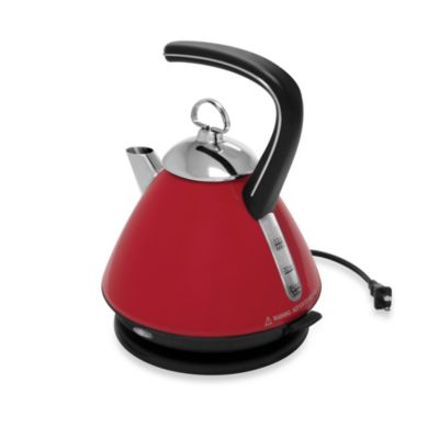 Chantal® 52-Ounce Ekettle™ in Red