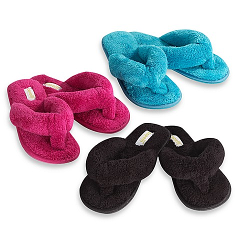 Capelli® Slipper Thong Size Extra Small