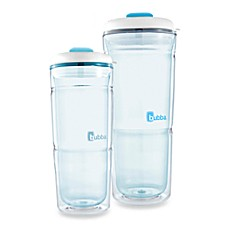 bubba Dual Wall Insulated Envy Fresh Tumblers - Aqua