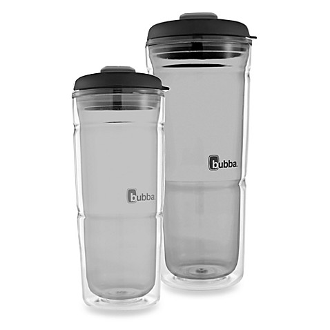 bubba Dual Wall Insulated Envy Fresh Tumblers - Onyx