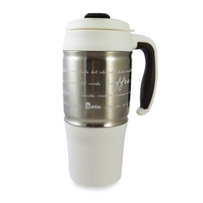 bubba 18-Ounce Insulated Cafe Mug