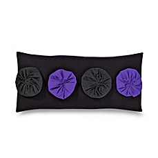 Violetta Lace Breakfast Pillow