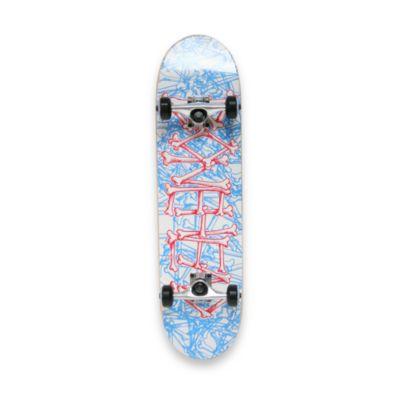 Bonehead Boneyard Skateboard