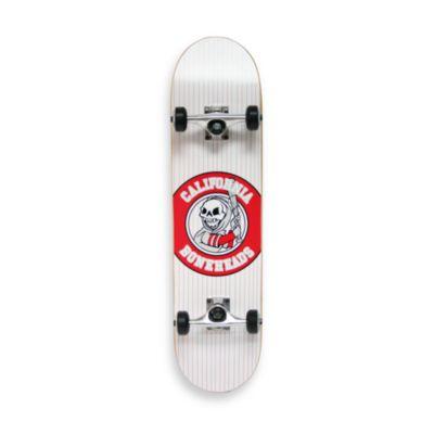 Bonehead California Boneheads Skateboard