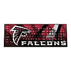 NFL Atlanta Flacons Wireless Keyboard