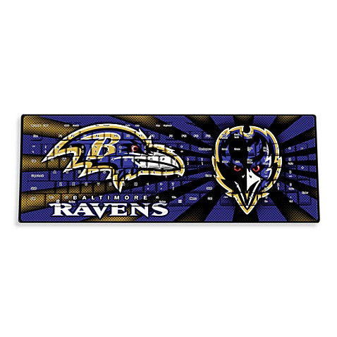 Buy Nfl Baltimore Ravens Wireless Keyboard From Bed Bath