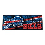NFL Buffalo Bills Wireless Keyboard