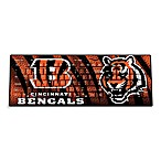 NFL Cincinnati Bengals Wireless Keyboard