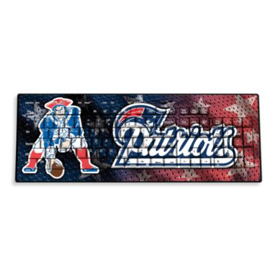 NFL New England Patriots Wireless Keyboard