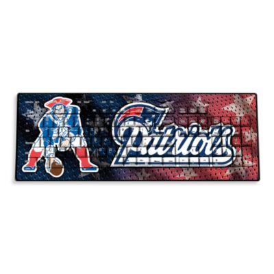 NFL New England Patriots Wireless Keyboard
