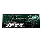 NFL New York Jets Wireless Keyboard