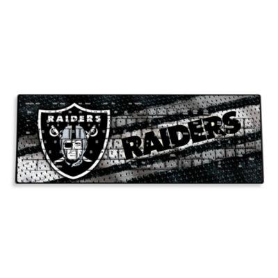 NFL Oakland Raiders Wireless Keyboard