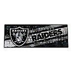 NFL Oakland Raiders Wireless Keyboard
