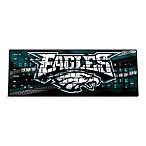 NFL Philadelphia Eagles Wireless Keyboard