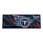 NFL Tennessee Titans Wireless Keyboard
