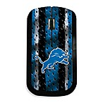 NFL Detroit Lions Wireless Mouse