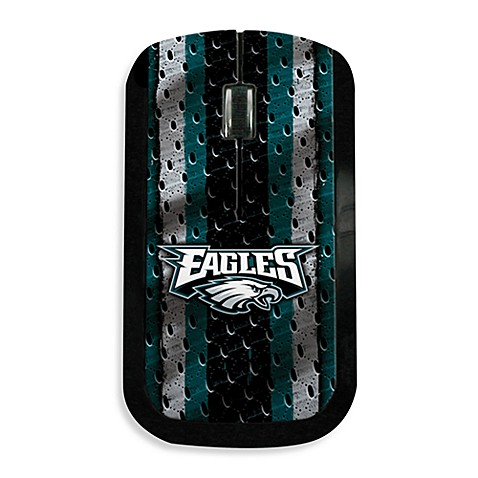 NFL Philadelphia Eagles Wireless Mouse
