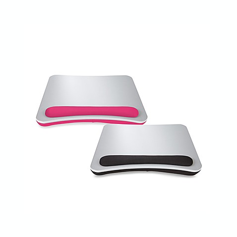 Portable Lap Desk With Wrist Pad Bed Bath Amp Beyond
